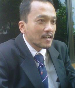 Mustholah salah satu kandidat wakil ketua DPRD Brebes Pergatian Antar Waktu (PAW)