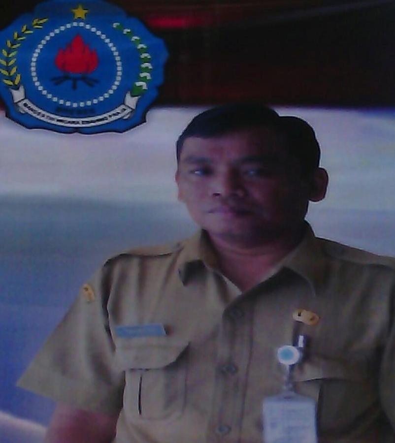 DR. tahroni Kepala Dinas pendidikan Kabupaten Brebes