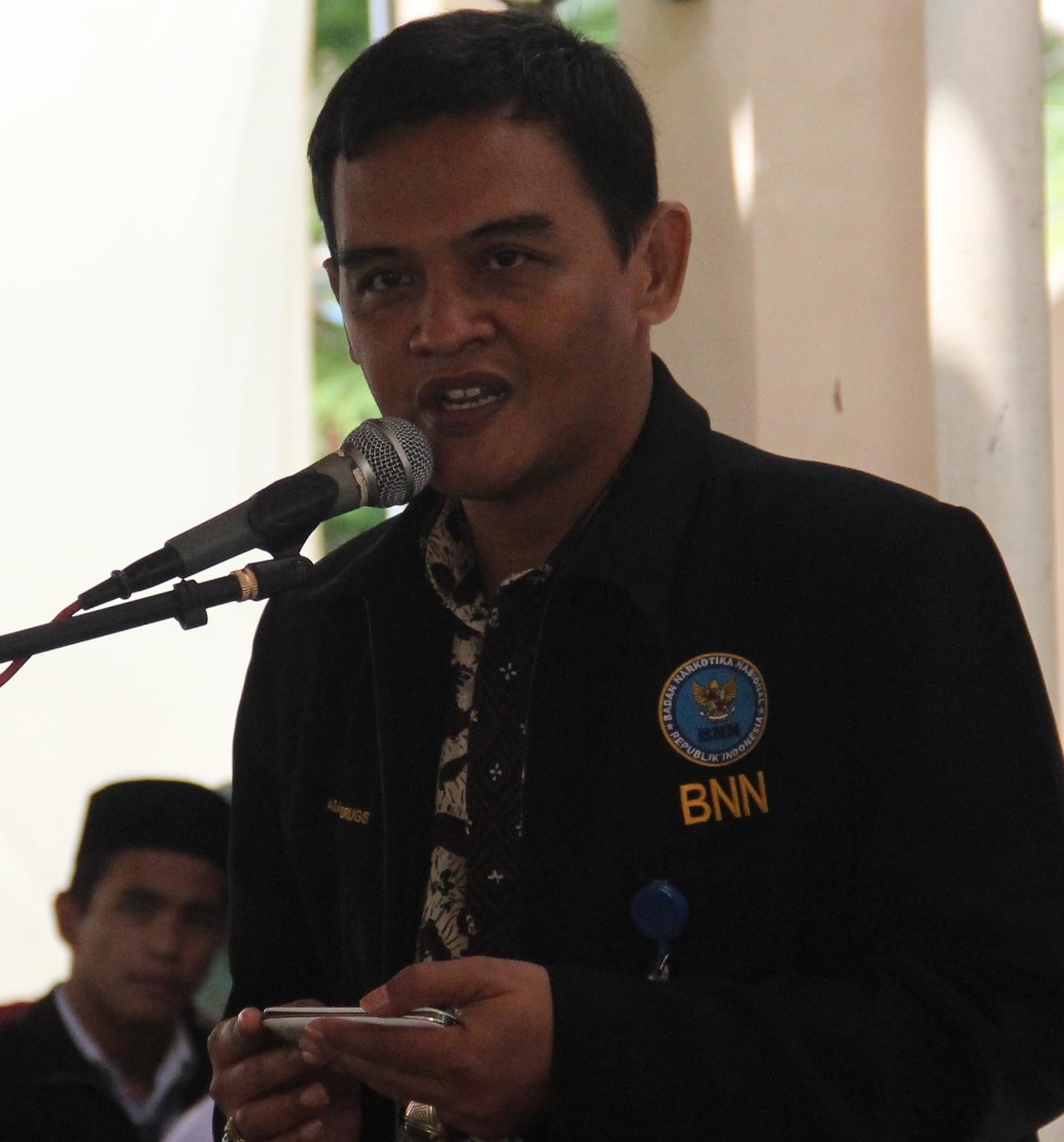 Oleh : Drs Aman Widodo,M Kes