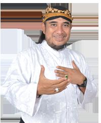 Ki Enthus Susmono salah satu calon Bupati Tegal