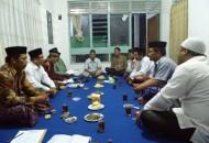 Pertemuan GP Anshor Jatibaranglor, bahas perekrutan kader baru