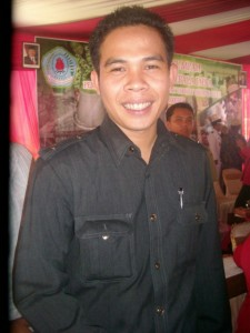 Heri Fitriansyah Anggota Komisi III DPRD Kabupaten Brebes