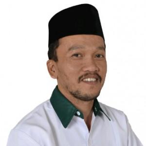 Mustholah,SH.MM Sekretaris Fraksi partai Kebangkitan Bangsa (PKB) Kabupaten Brebes.