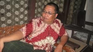 Wijanarto Kepala Seksi Sejarah dan Purbakala Dinas Pariwisata, Kebudayaan, Pemuda dan Olahraga Kabupaten Brebes,