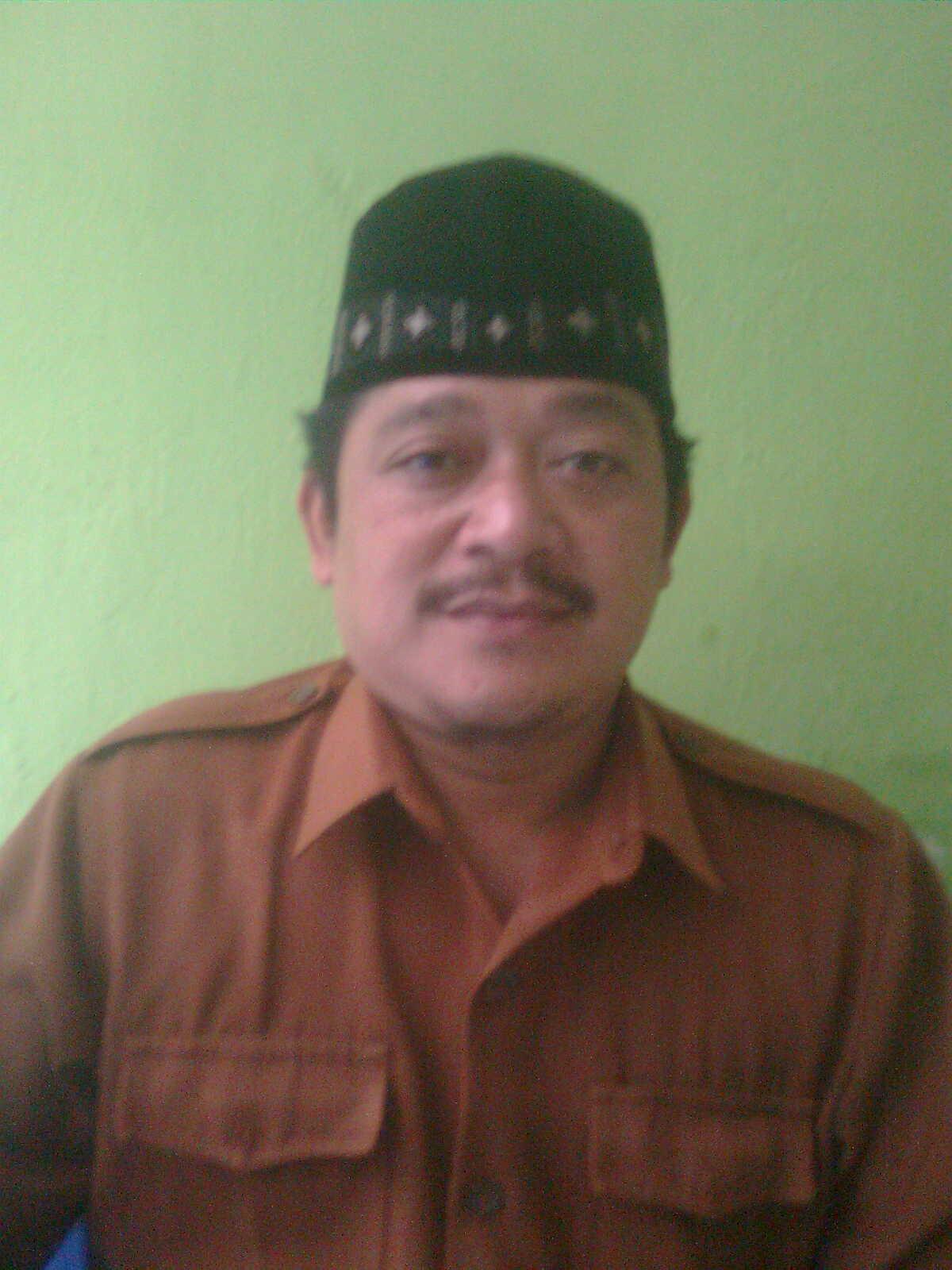 Abah Syaefudin Zuhri